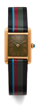 La Californienne cartier watch