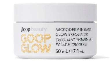 goop Beauty MICRODERM EXFOLIATOR