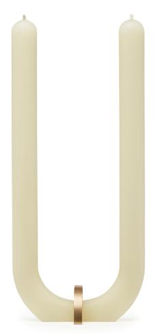 Glaze Studio candle