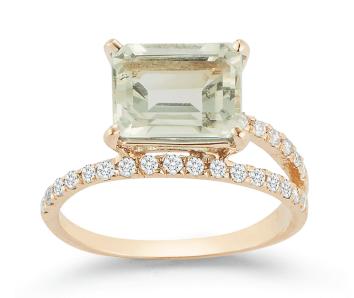 Mateo ring