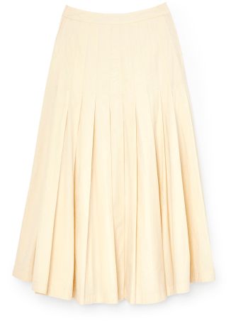 three graces skirt