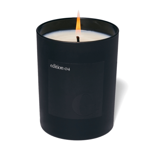 goop Beauty Scented Candle: Edition 4 – Orchard