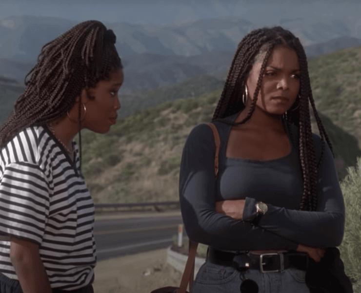 poetic justice movie image