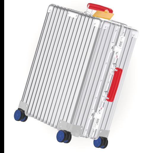 Rimowa Unique Suitcase
