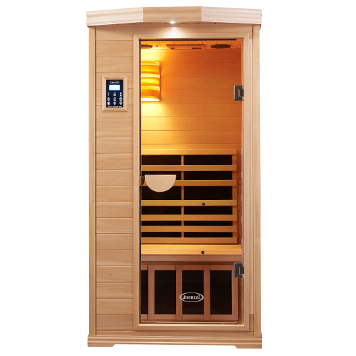 Clearlight Sauna Premier IS-1