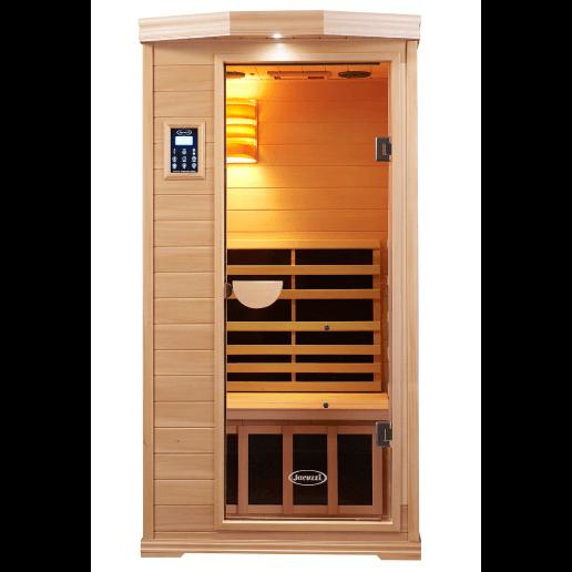 Clearlight Sauna Premier IS-1