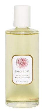 Shiva Rose
