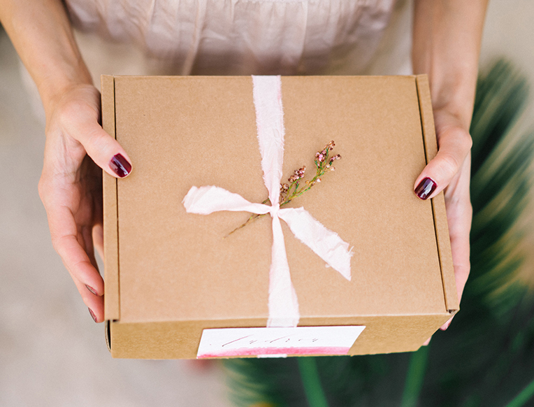 Small Business Gift Exchange