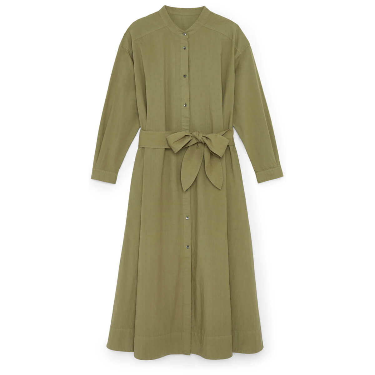 ALEX MILL SHIRTDRESS