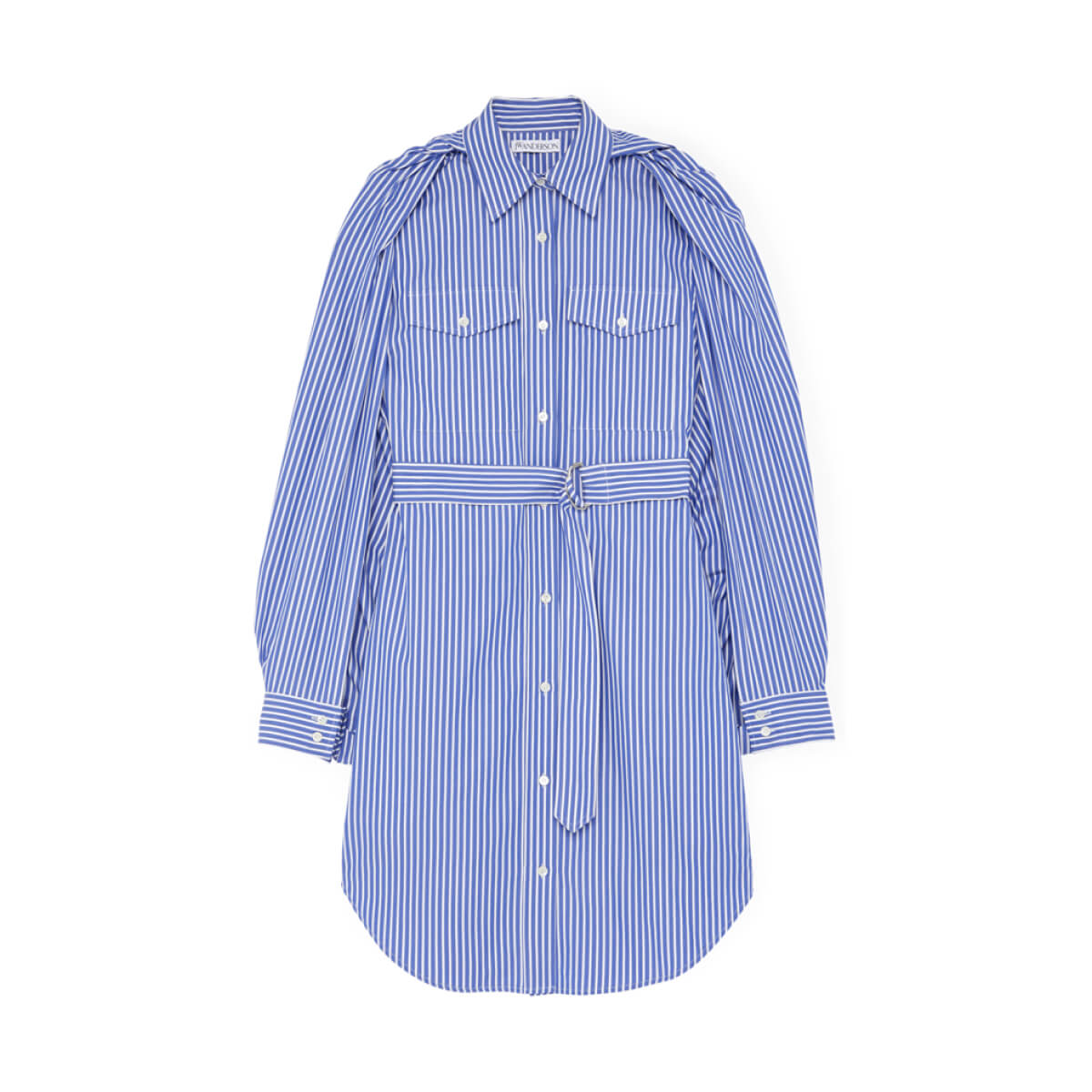 JW ANDERSON SHIRTDRESS