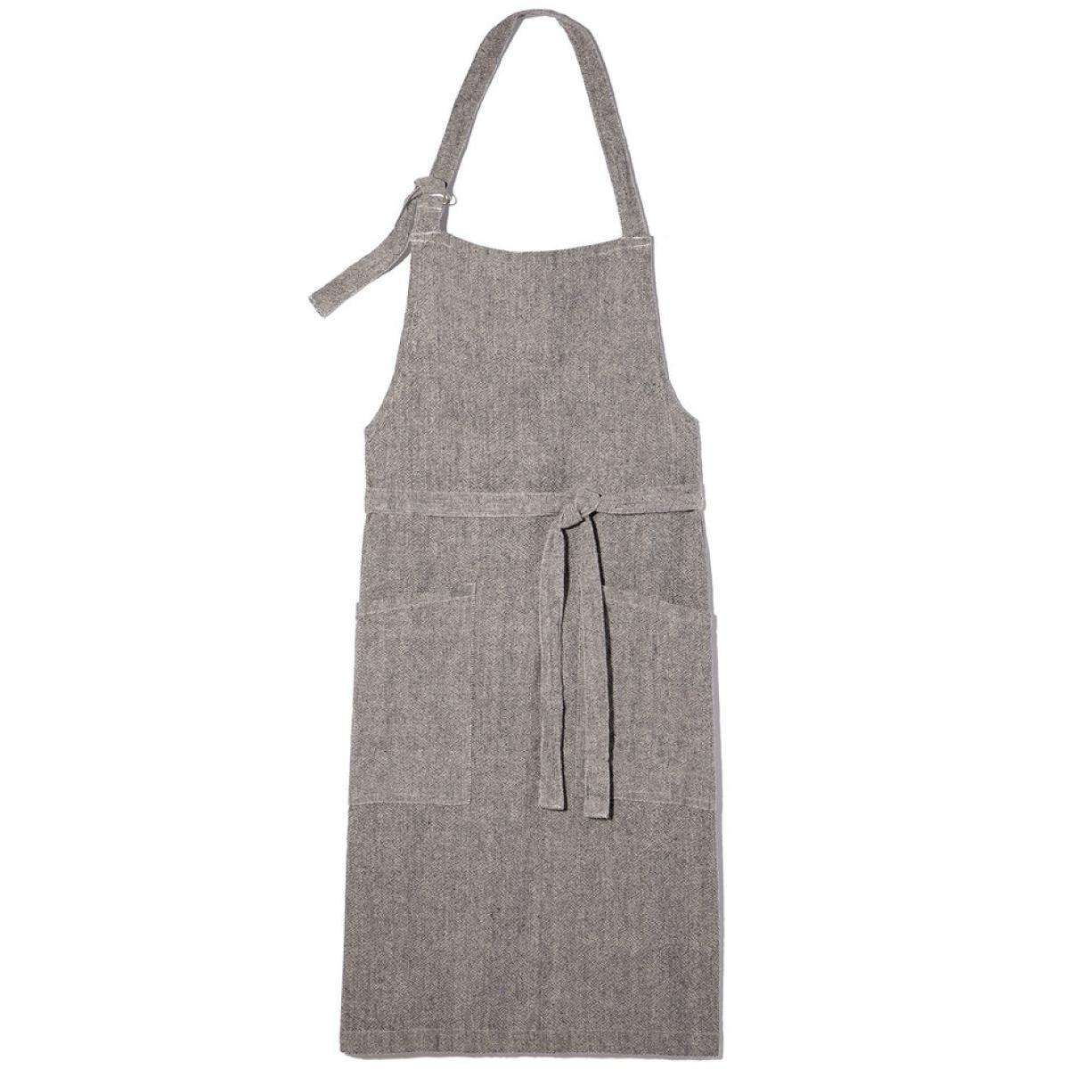 Linum apron