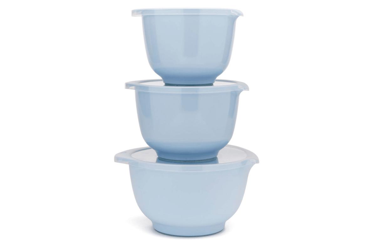 Rosti Mepal Margrethe Nested Mixing Bowls