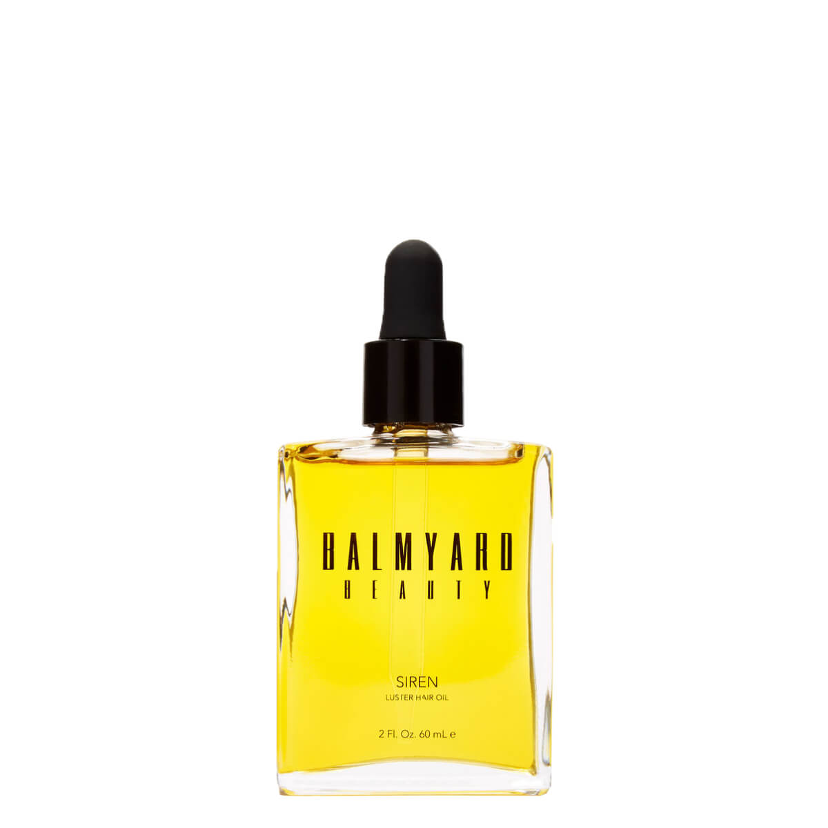 Balmyard Beauty Siren Luster Hair Oil,
