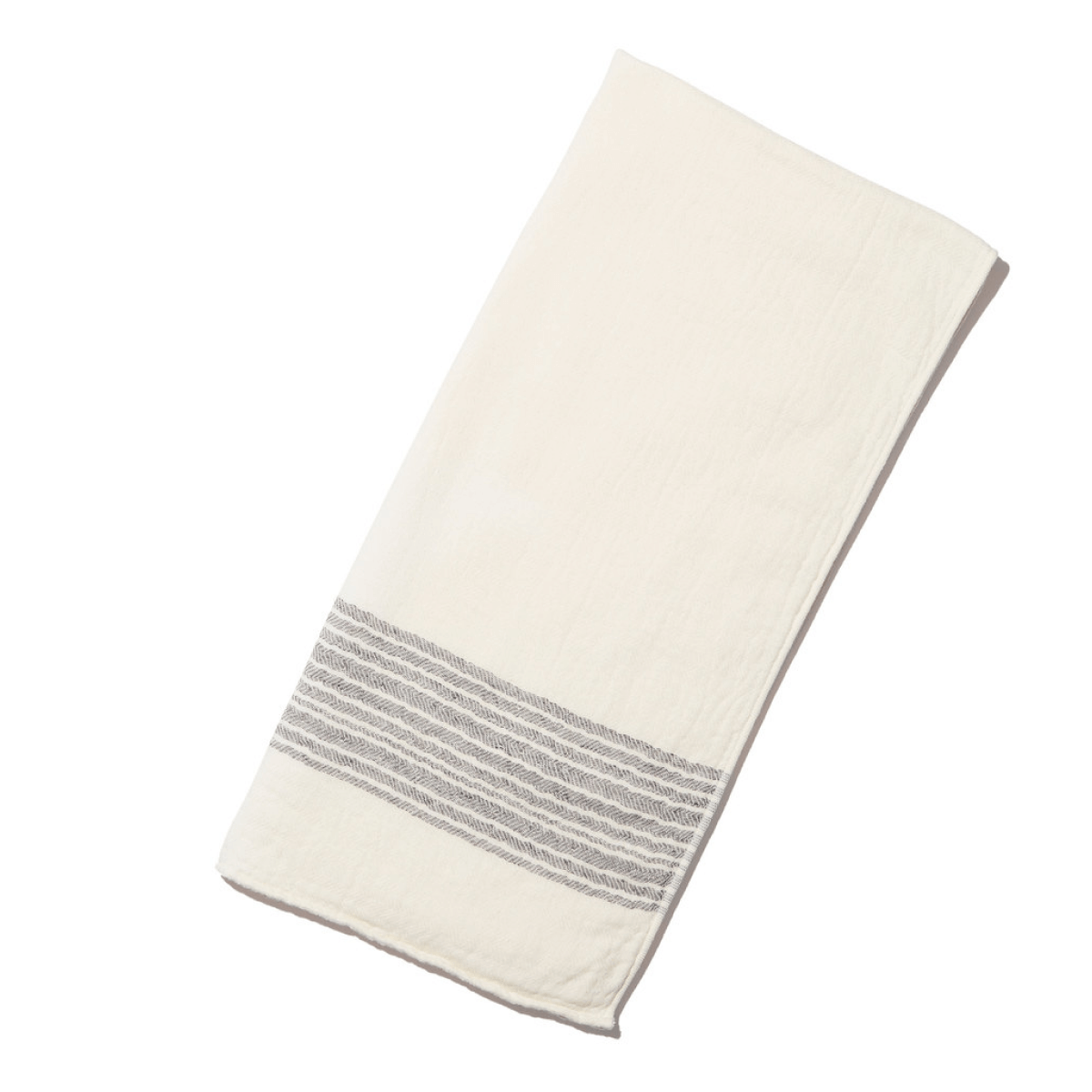 Flax Line Organics Bath Towel