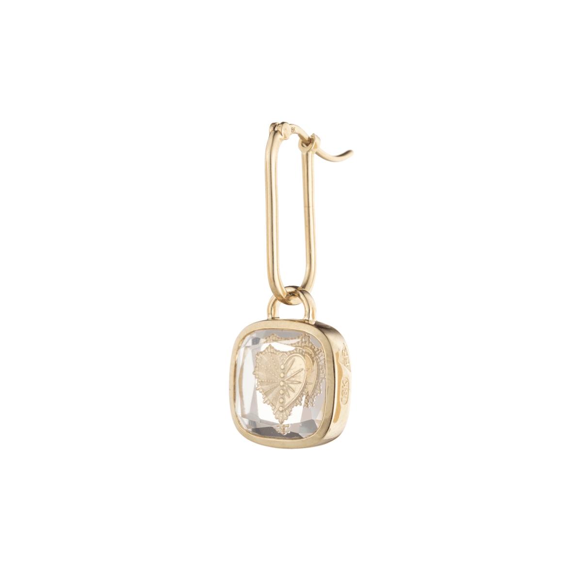 Foundrae earrings