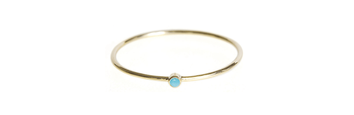 Jennifer Meyer ring