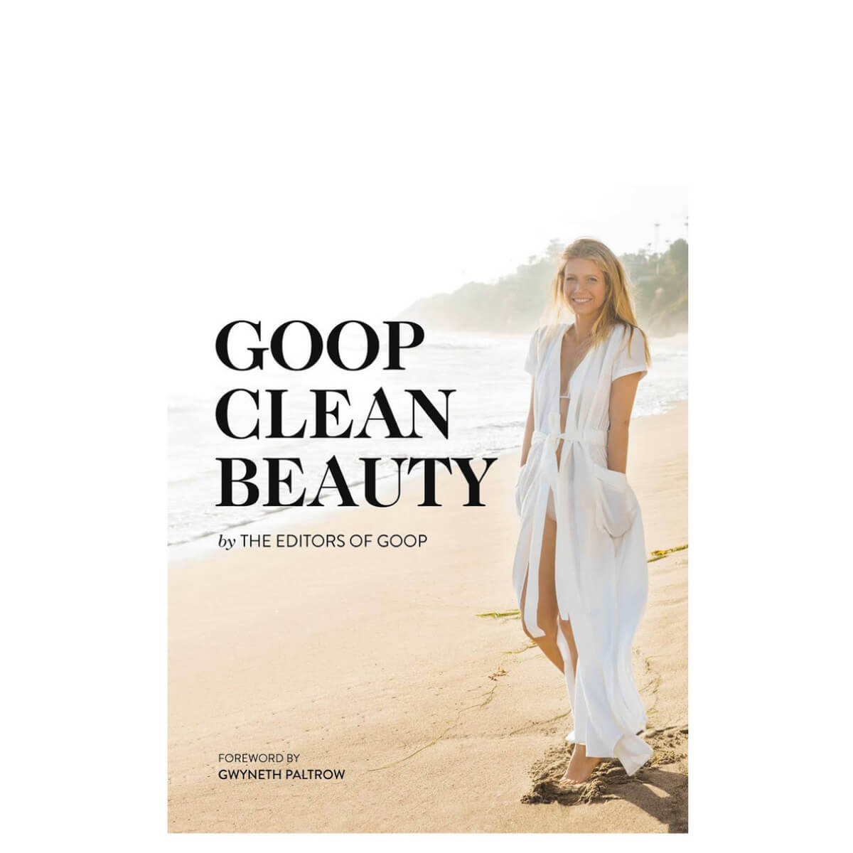 goop Press Clean Beauty