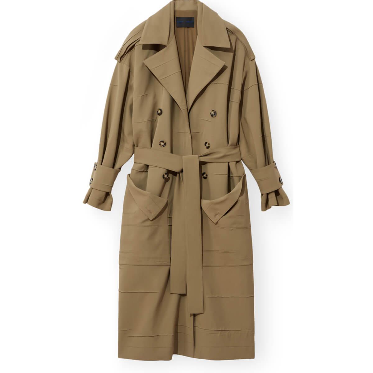 proenza schouler coat
