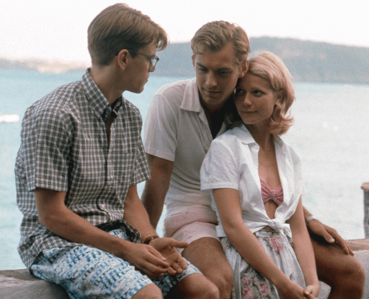 talented mr. ripley movie image