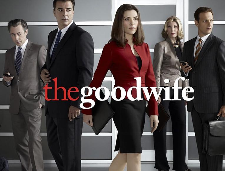 <em>The Good Wife </em>