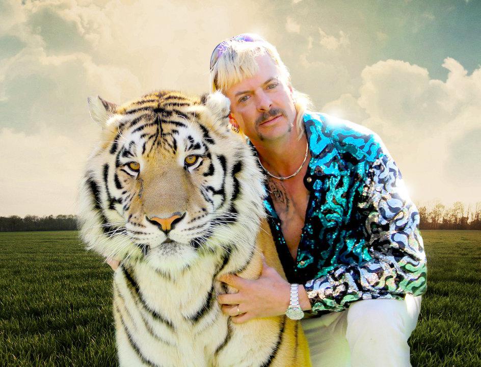 <em>Tiger King</em>