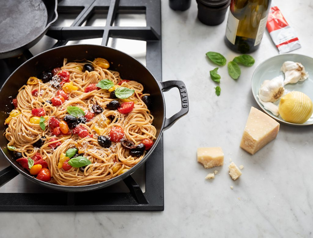 Our Favorite One-Pot, Sheet-Pan, and Slow Cooker Recipes | Goop