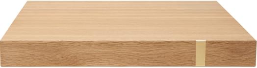 The Wooden Palate Lip Cutting Board
