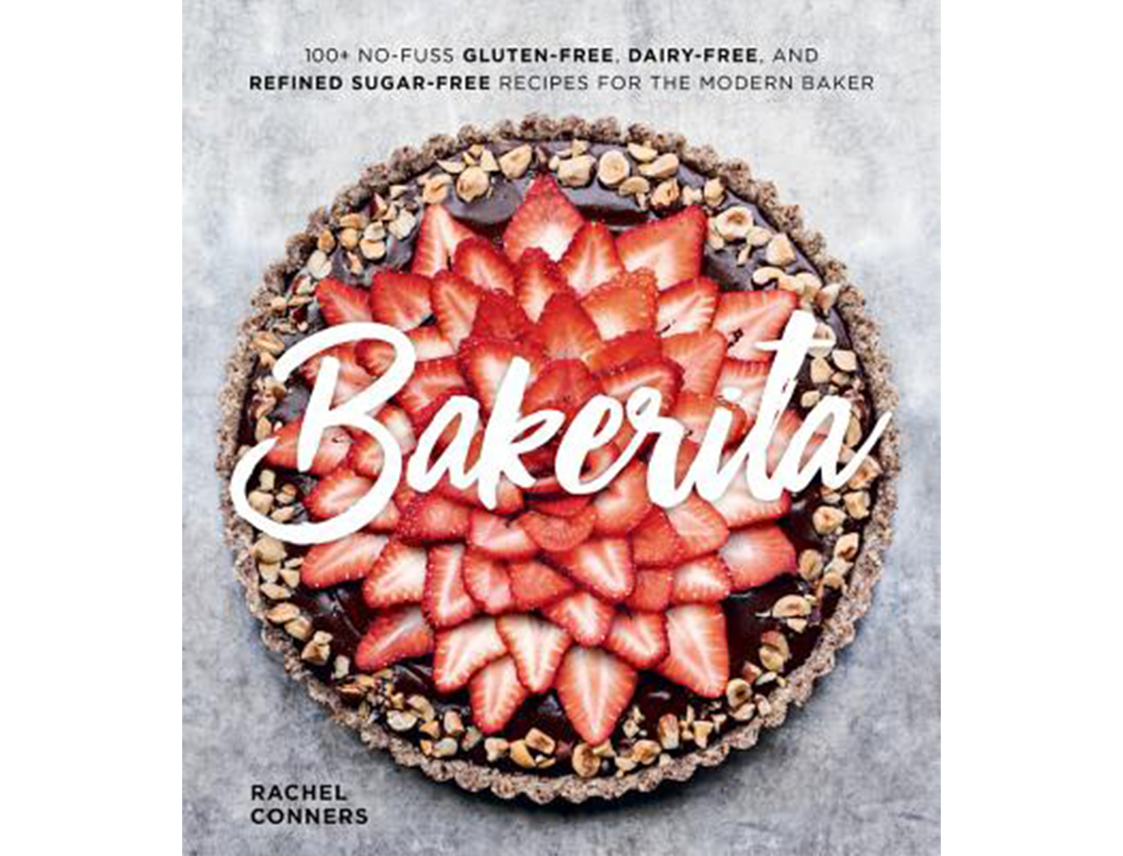 <em>Bakerita</em> by Rachel Conners