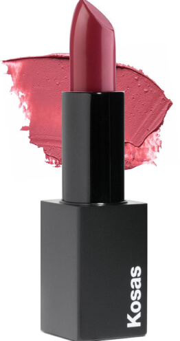 Kosas Weightless Lipcolor in Rosewater