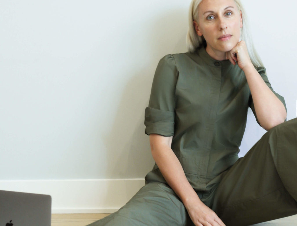 The New Uniform: Our Fashion Director on What Works Now | Goop