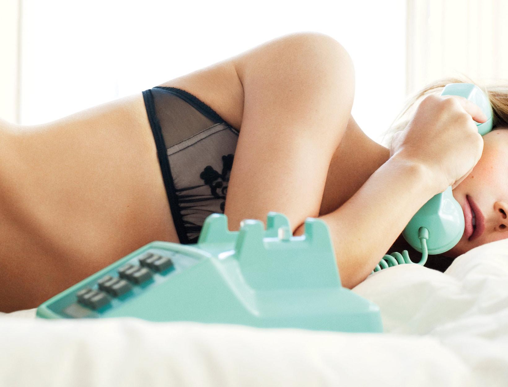 Phone Sex Picture