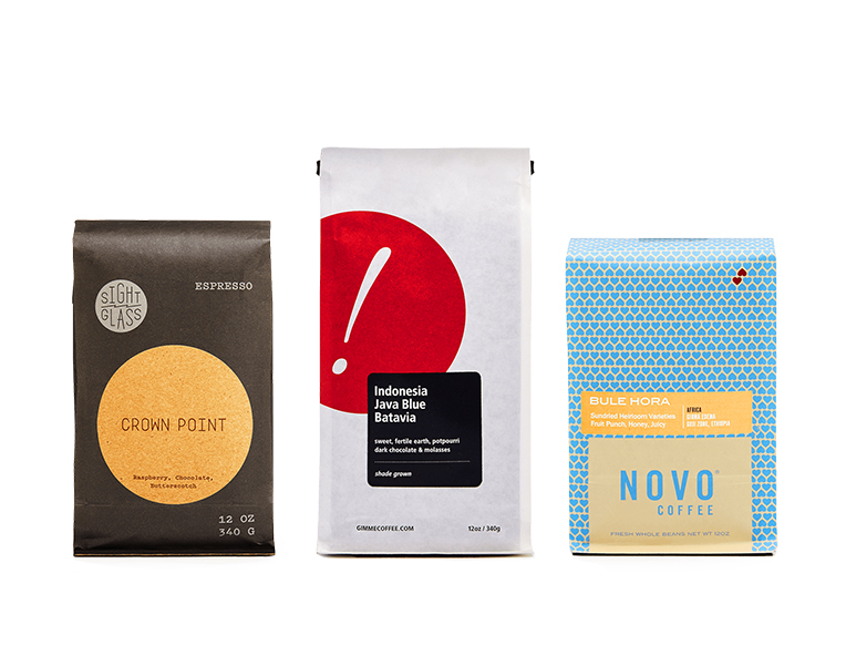 Trade Coffee Subscription Box