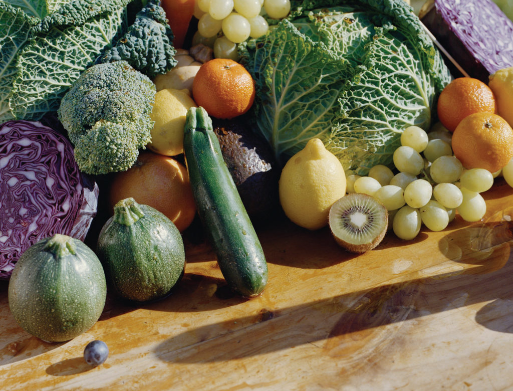 Tips, Tools, and Vegetable-Forward Recipes to Make Your Produce Last Longer
