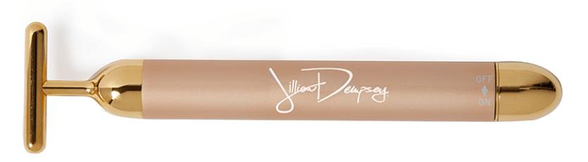 Jillian Dempsey Gold Sculpting Bar