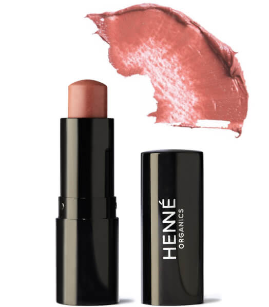 Henné Organics Lip Tint in Bare