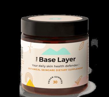 Sundaily The Base Layer
