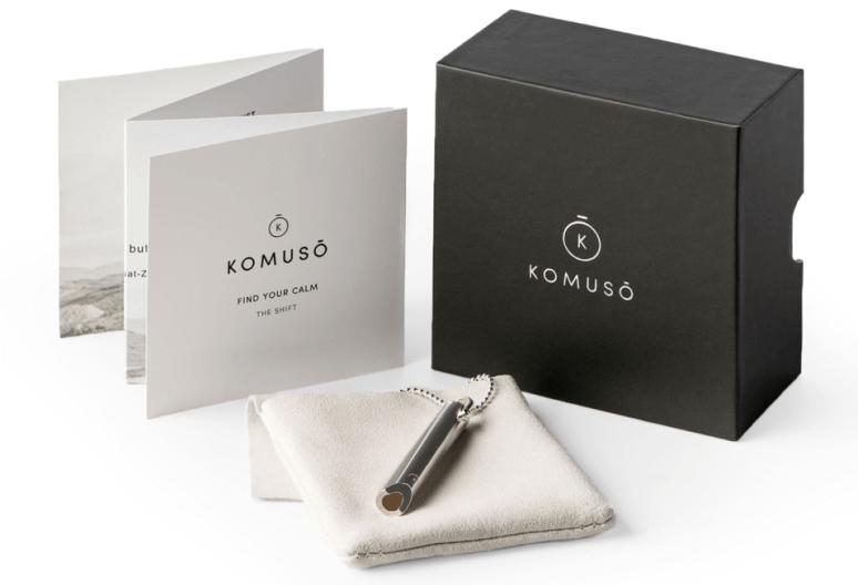 Kosumō Design The Shift