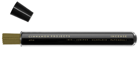 Cinnamon Projects 4PM INCENSE