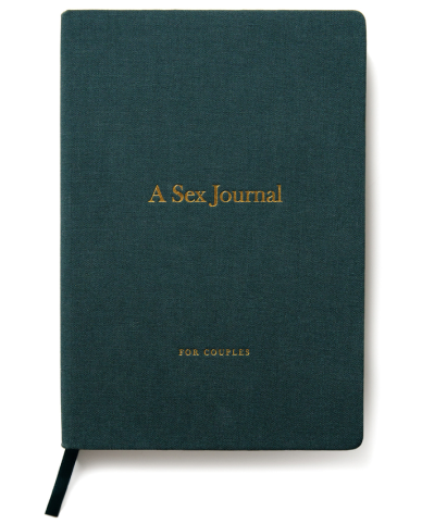 A Sex Journal SMOKY QUARTZ CRYSTAL-INFUSED WATER BOTTLE