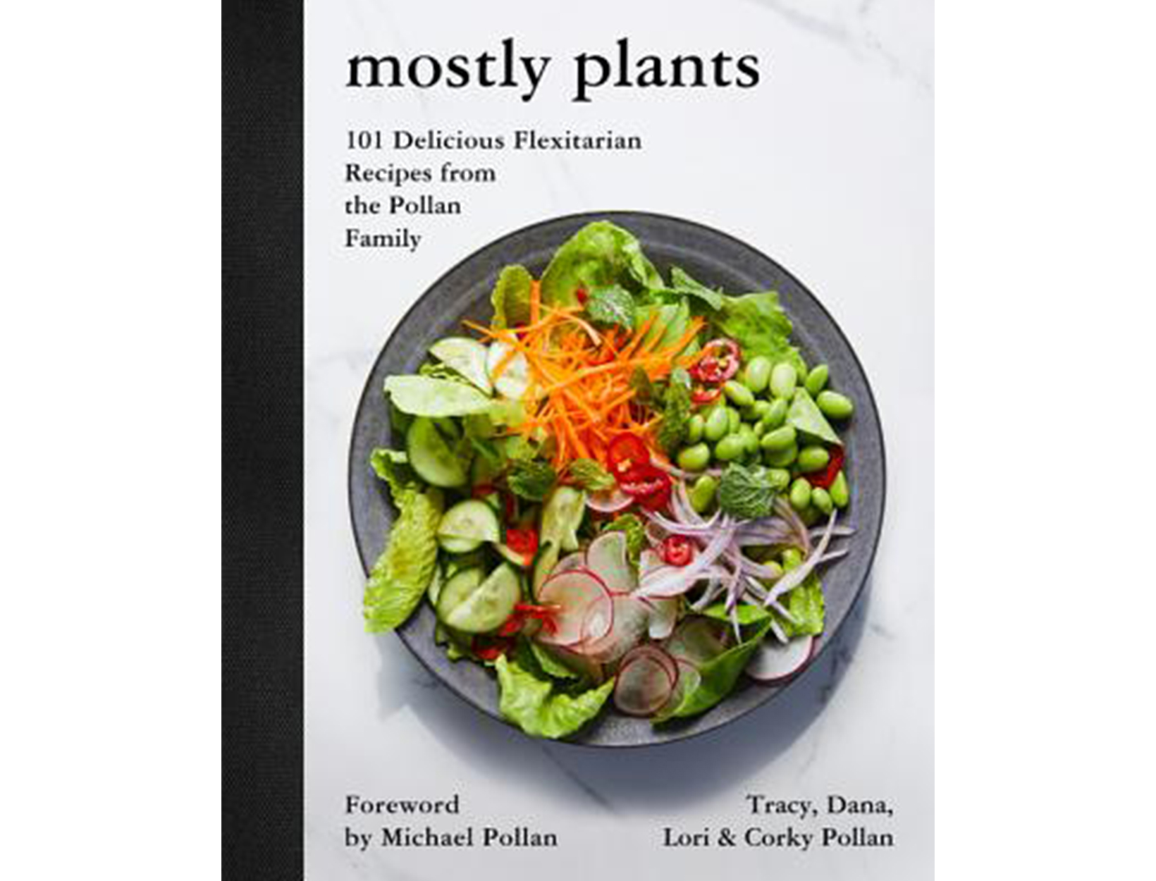 <em>Mostly Plants</em> by The Pollan Family