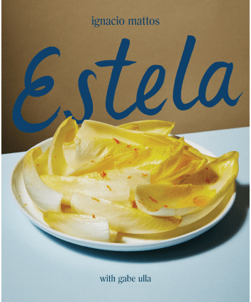 artisan books: Estela