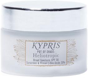 Kypris Pot of Shade Heliotropic SPF 30
