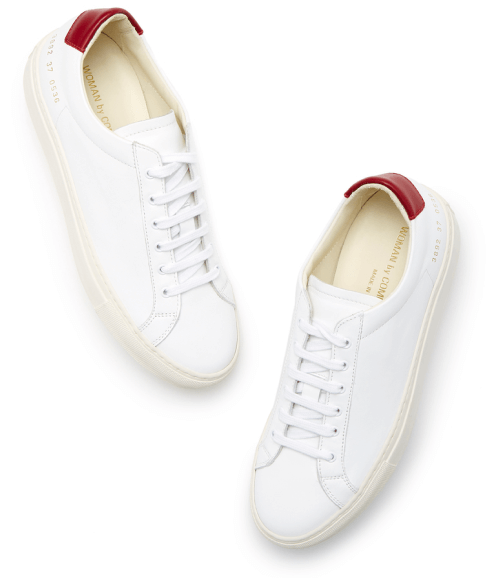 Common Project sneaker