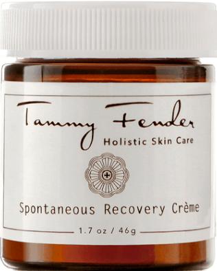 Tammy Fender Spontaneous Recovery Crème