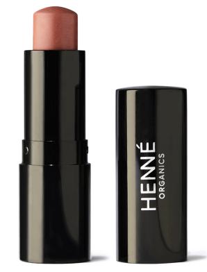 Henné Organics lip tint
