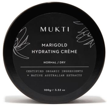 Mukti Marigold Hydrating Crème