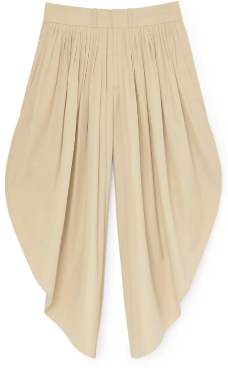 Chloé culottes