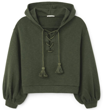 Ulla Johnson hoodie