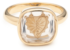 Foundrae ring