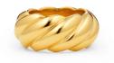 gold Sophie Buhai ring